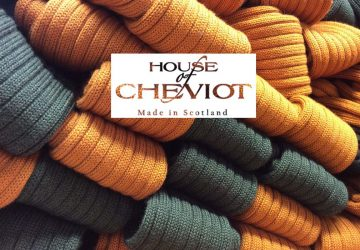 Brand in Focus – House of Cheviot
