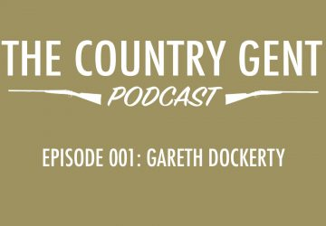 CGP001: Gareth Dockerty of BASC, Macallan Ruby & William the Conqueror