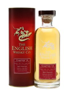 English Whisky Co