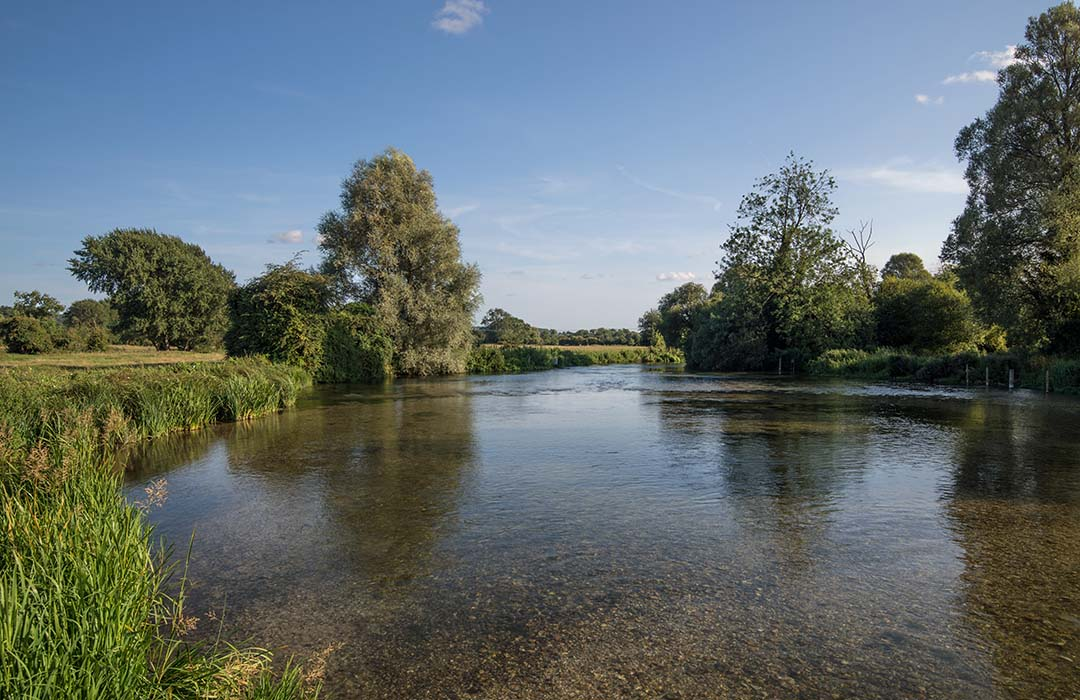 Chalk Stream Fly Fishing – An Introduction