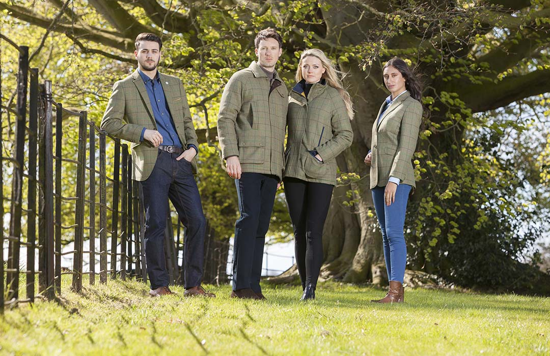 The YAS Tweed Range Expands
