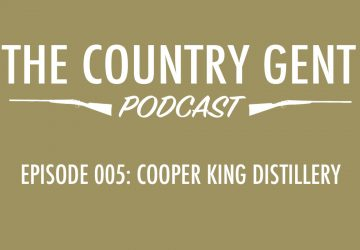 CGP005: Cooper King Distilley & Glenturret Peated
