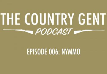 CGP006: NYMMO & Talisker 57 Degrees North