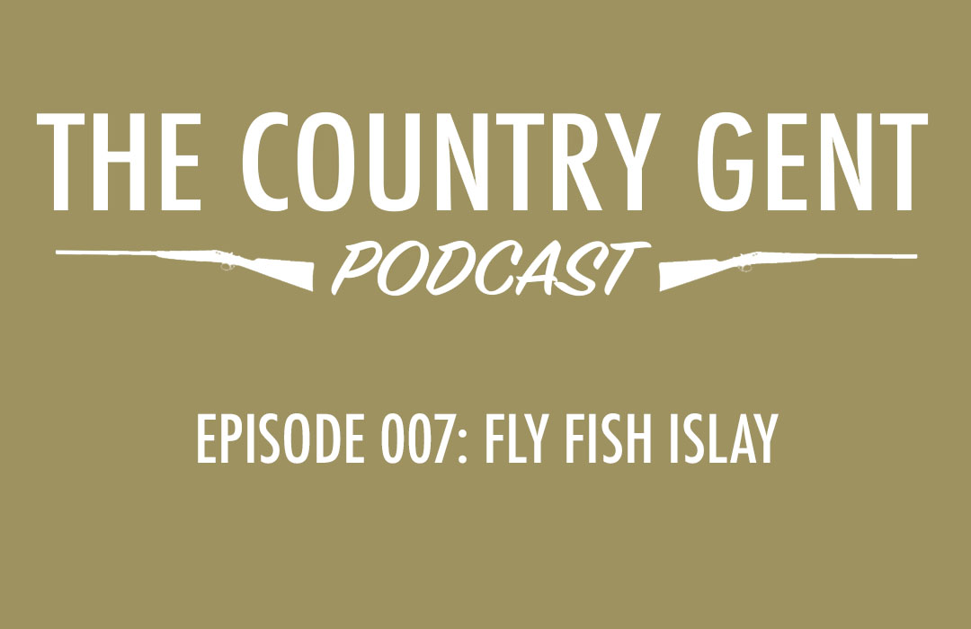 Ep7: Fly Fish Islay – Trout Fishing on Lochs, Sea Trout, Fly Fishing for Salmon & Life in the Hebrides