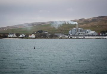 Port Ellen, Brora and Rosebank Distilleries to Reopen