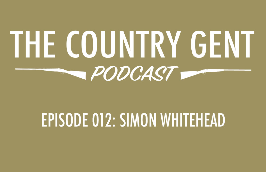 Ep12: Simon Whitehead – Ferreting for Rabbits, Keeping Ferrets, Rabbiting for the Table
