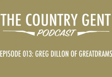 Ep13: Greg Dillon of GreatDrams – Distillery Stories, Scotch Whisky History & Living in the Hebrides