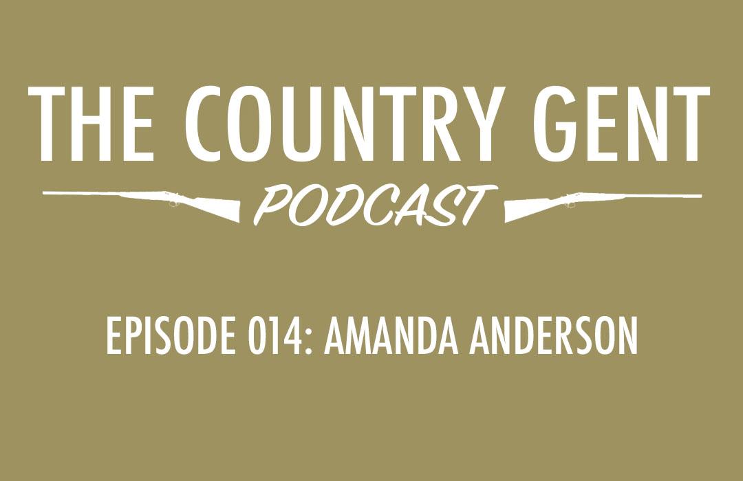 Ep14: Amanda Anderson of the Moorland Association – Heather Moorland, Shooting & Conservation, Upland Habitat Management