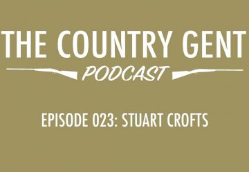 Ep23: Stuart Crofts – River Flies, Entomology for Anglers, Fly Fishing for Trout & Grayling, Match the Hatch