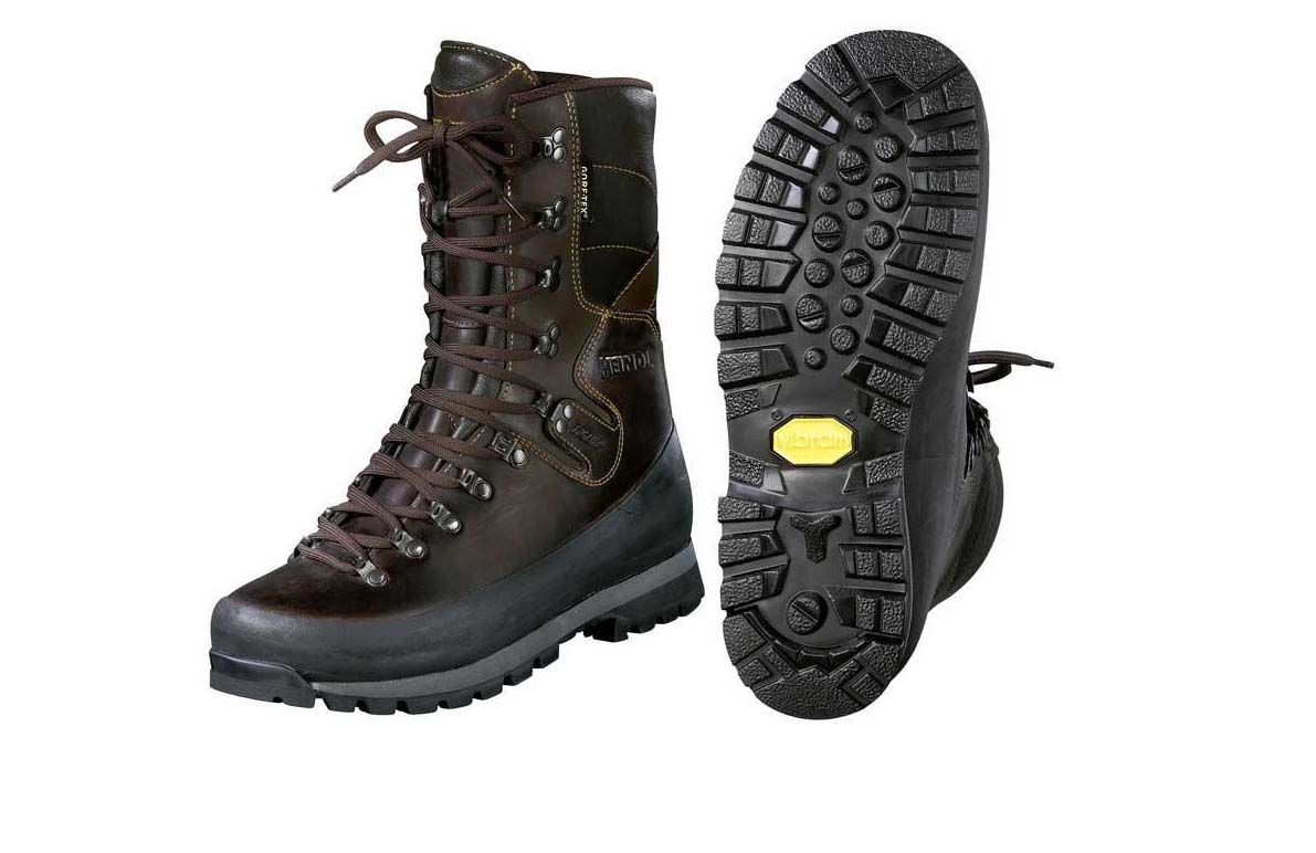 ffc29835f81 Meindl Dovre Extreme GTX Review
