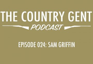 Ep24: Sam Griffin – Pigeon Shooting, Decoying, Woodpigeon Behaviour & Sports Coaching