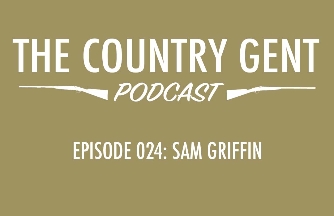 Sam Griffin – Pigeon Shooting, Decoying, Woodpigeon Behaviour & Sports Coaching