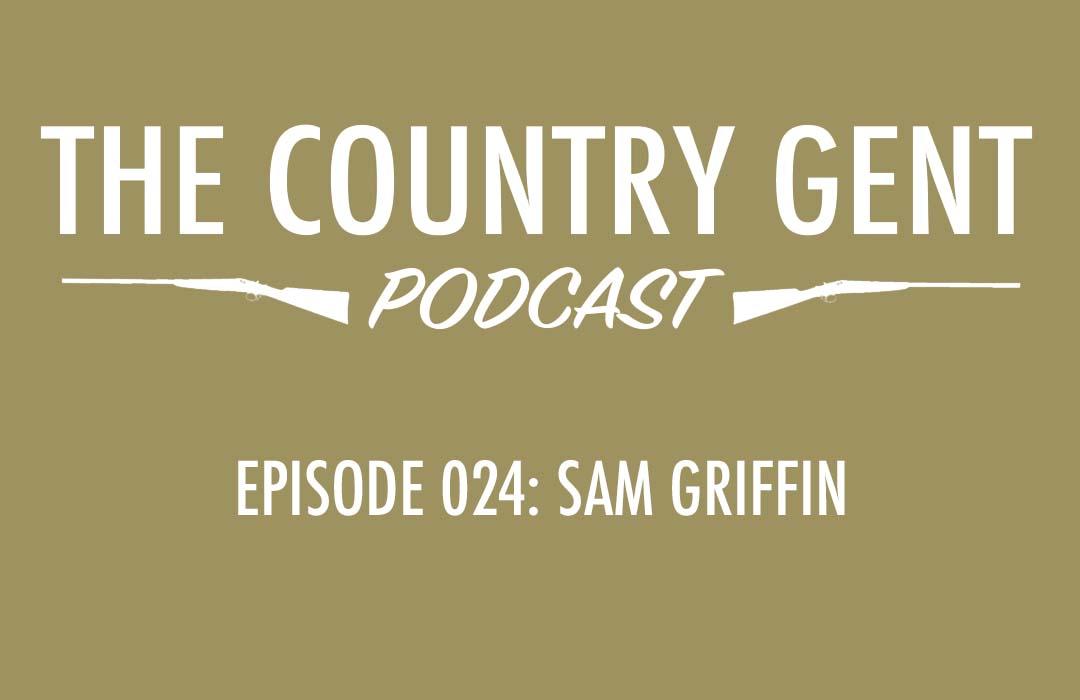 Ep24: Sam Griffin – Pigeon Shooting, Decoying, Woodpigeon Behaviour & Sports Coaching