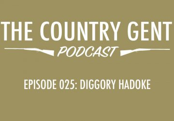 Diggory Hadoke – Big Game Hunting in Africa, Trophy Hunting, Poaching, Conservation, Piers Morgan & Vintage Guns