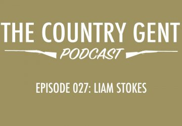 Ep27: Liam Stokes of the Countryside Alliance – Natural Resources Wales, Ilkley Moor, Social Media & The Future of Shooting