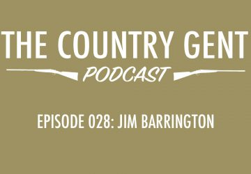 Ep28: Jim Barrington – Fox Hunting, Animal Welfare, The Hunting Act, LACS & Rewilding