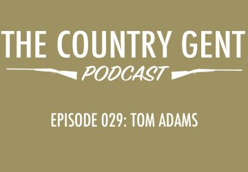 Ep29: Tom Adams of the British Game Alliance, an Award Winning Whisky Tasting and More About the Vikings!