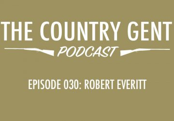 Ep30: Robert Everitt of Hull Cartridge – British Game Shooting, Shotgun Cartridge Manufacturing & Plastic vs Fibre Wads