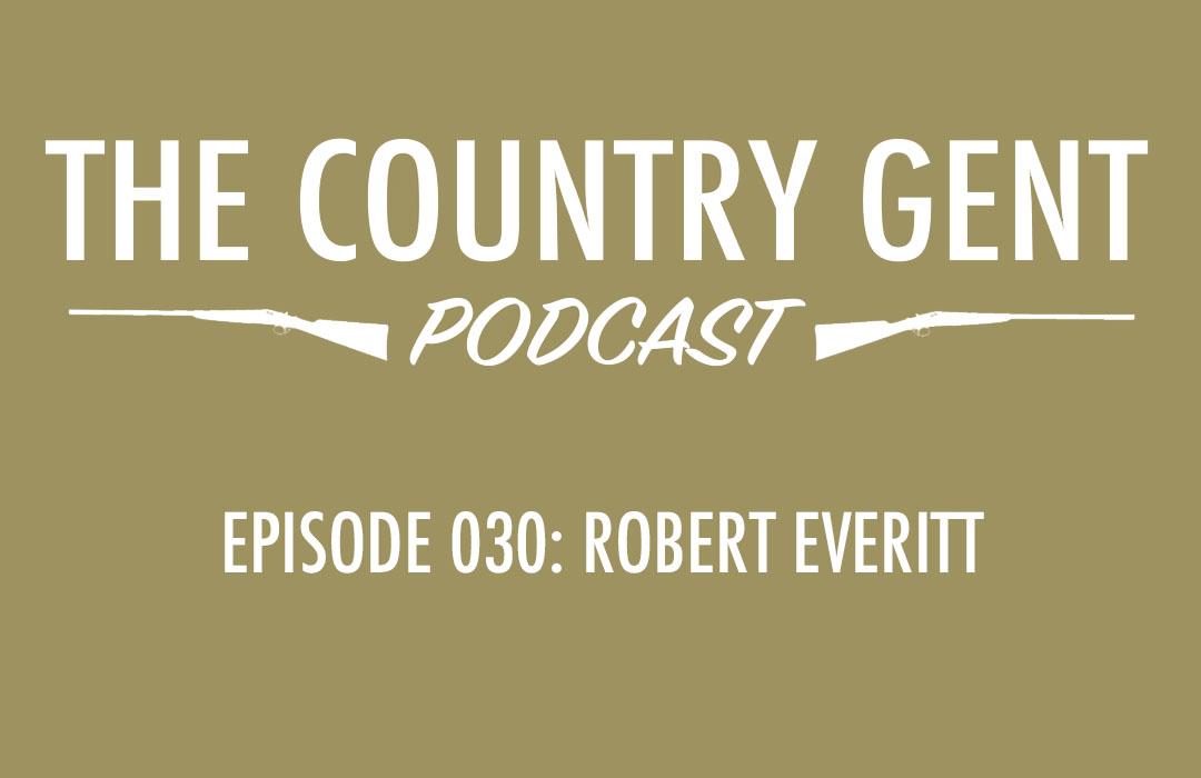 Robert Everitt of Hull Cartridge – British Game Shooting, Shotgun Cartridge Manufacturing & Plastic vs Fibre Wads