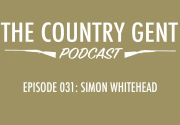 Ep31: Simon Whitehead – Filmmaking, Diversification, Rabbits & Hares