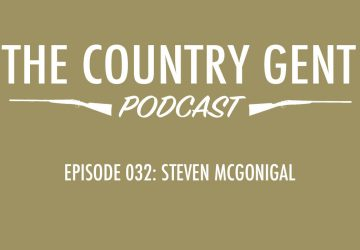 Ep32: Steven McGonigal – Hunting in Ireland, Lurchers, Teckels & Longnets