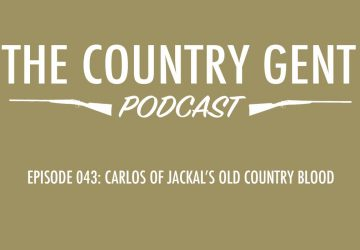Carlos of Jackal's Old Country Blood – Working Dogs, Terriers & Bull Breeds