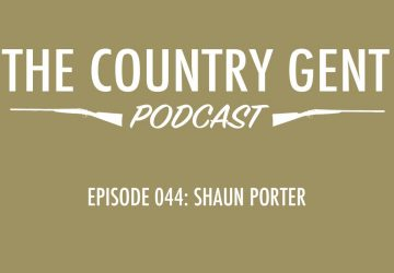 Shaun Porter of Global Outdoors – Hunting in Africa, Australia and Alaska