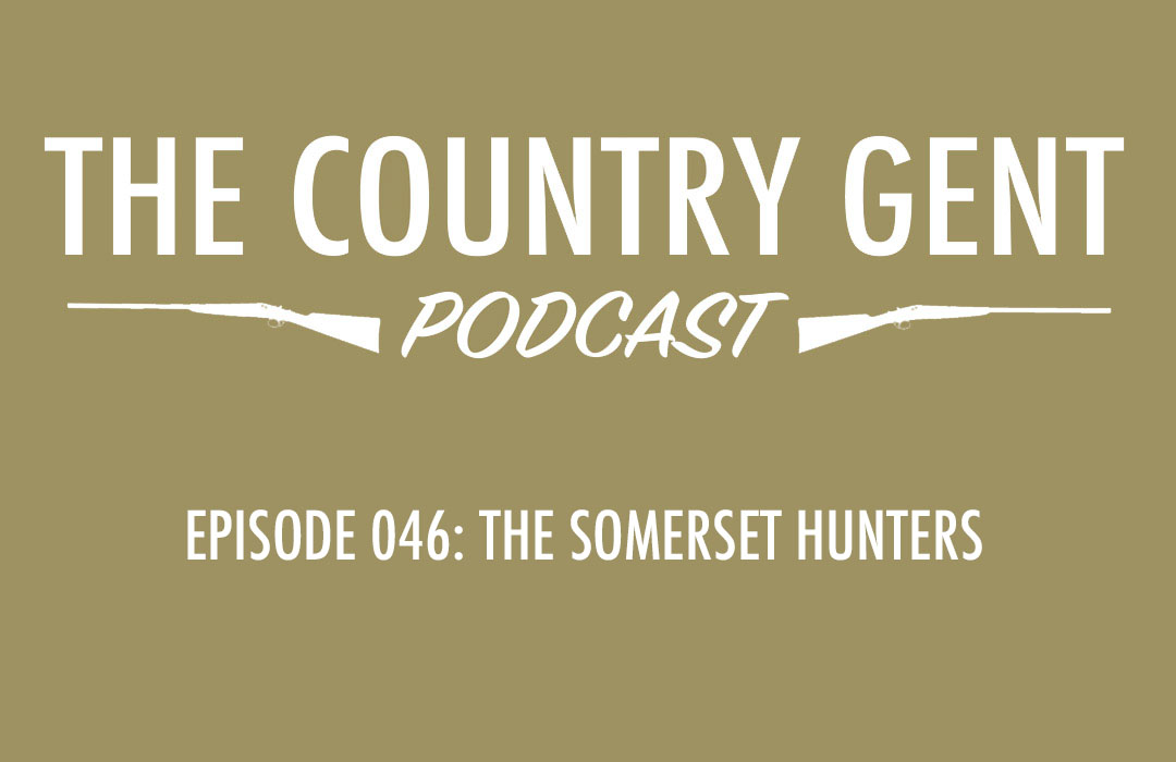 The Somerset Hunters – Pigeons, Deer, Foxes, and Cider!