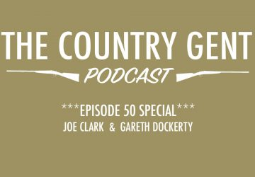 50th Episode Special – Joe Clark & Gareth Dockerty
