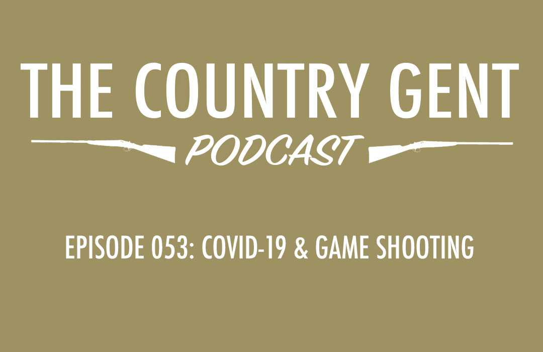 Will There Be A Game Shooting Season? We Find Out