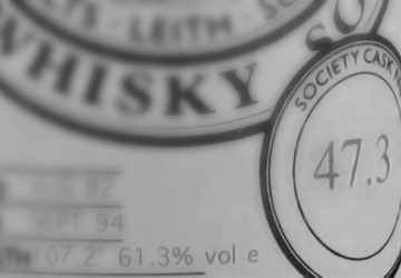 SMWS Distillery Codes