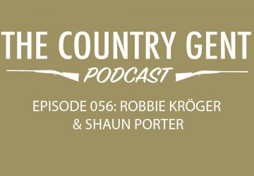 Robbie Kroger of Blood Origins & Shaun Porter