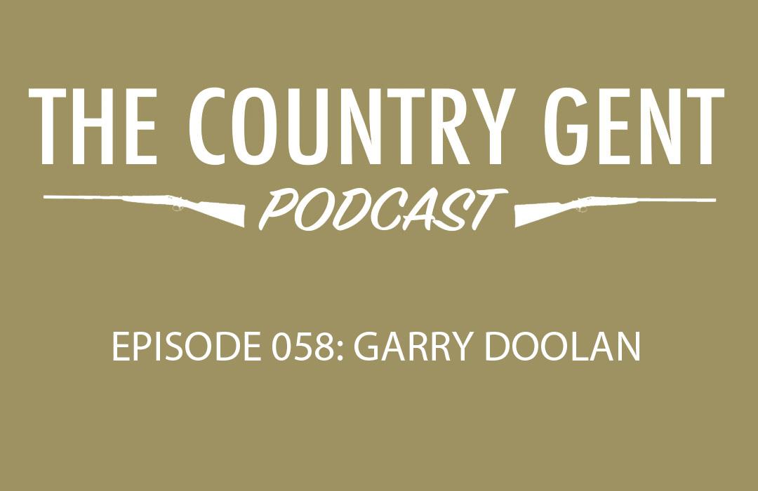 The Glorious 12th, Garry Doolan of BASC and Potatoes