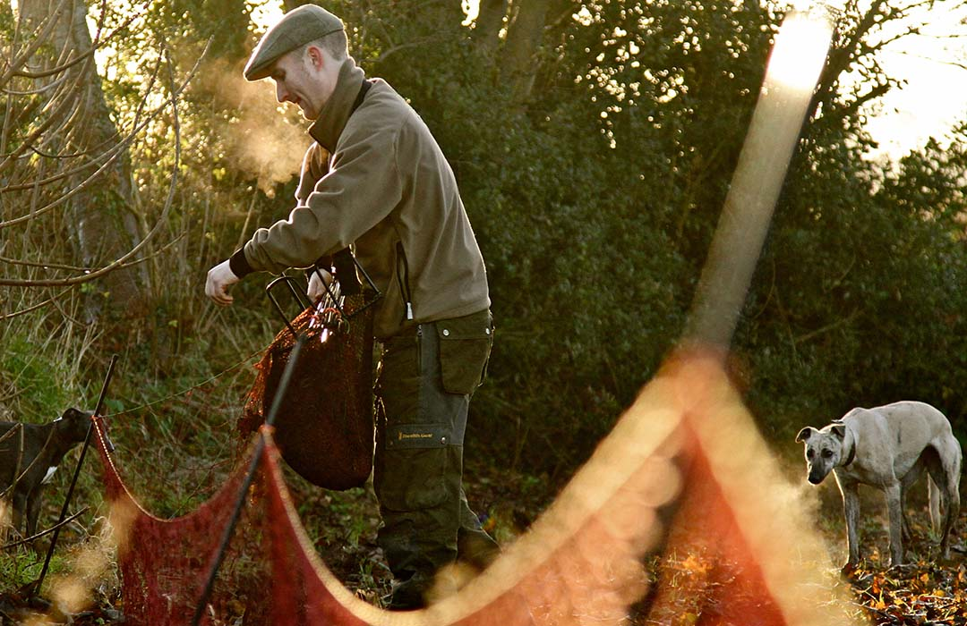 Long Netting for Rabbits: Tips on How to Use a Long Net Effectively